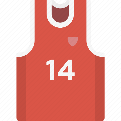 Basketball, jersey, shirt icon - Download on Iconfinder