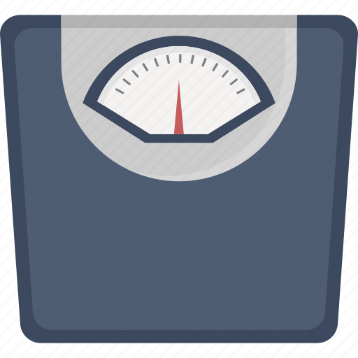 Bathroom, scale, weigh, weight icon - Download on Iconfinder