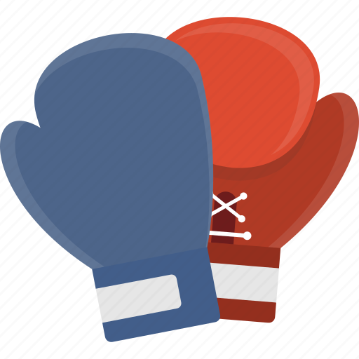 boxing, boxing gloves, gloves icon