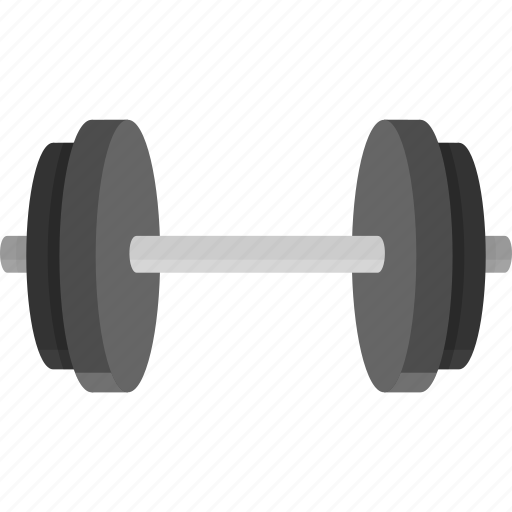 dumbbell, exercise, training, weights icon