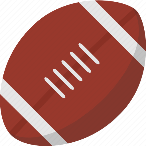 Football icon - Download on Iconfinder on Iconfinder