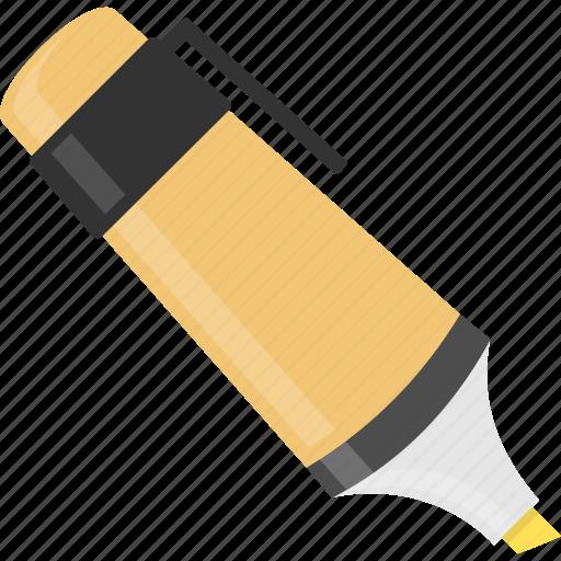 Highlight, highlighter, marker icon - Download on Iconfinder