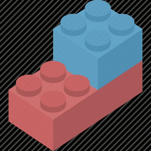 lego, pieces icon
