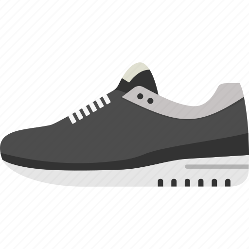 Gym, running, shoe, sneaker, exercise, footwear icon - Download on Iconfinder