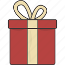 gift, present icon