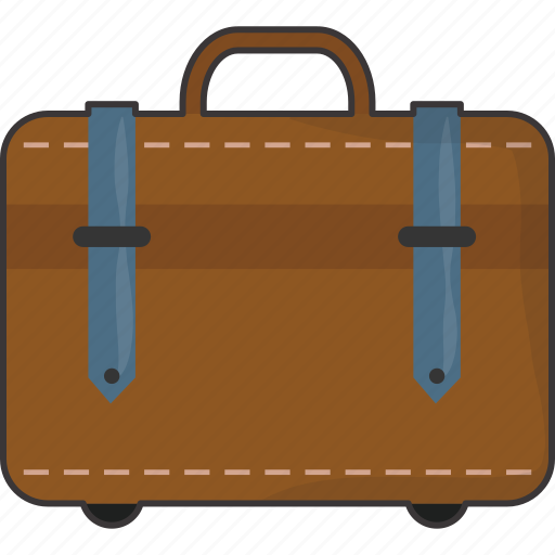 Baggage, luggage, suitcase, travel icon - Download on Iconfinder