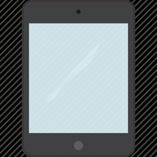 device, ipad, tablet icon