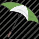 open, umbrella icon