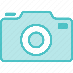 camera, picture icon