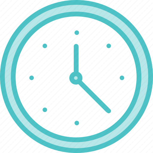 Clock, time, timer icon - Download on Iconfinder