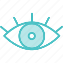eye, show, view icon