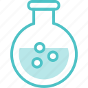 experiment, flask, lab, research, science icon
