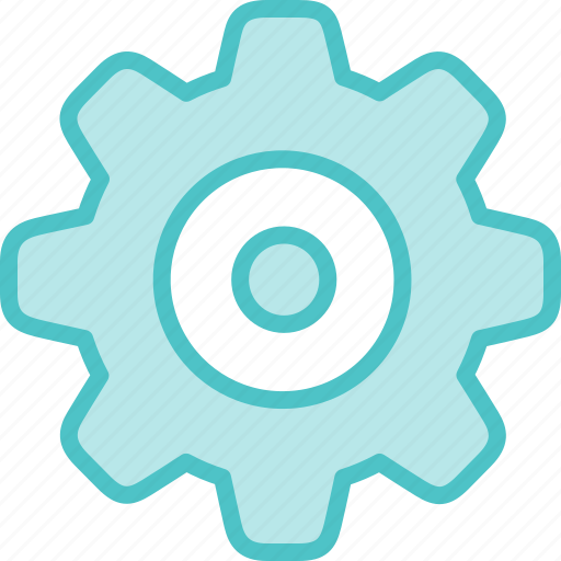 Gear, settings icon - Download on Iconfinder on Iconfinder