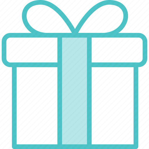 gift, offer, present icon