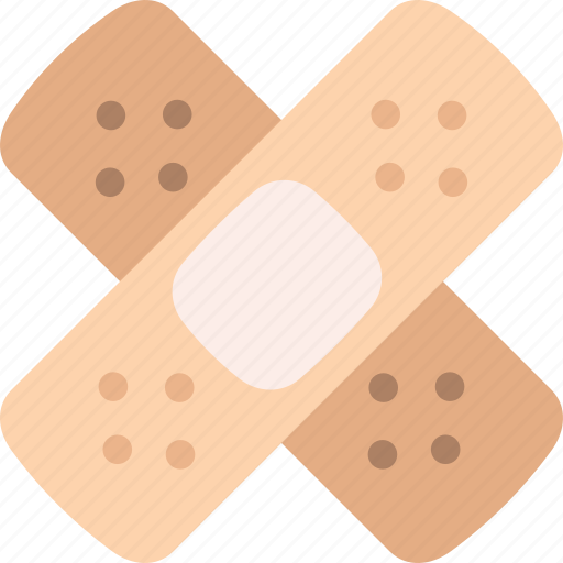 aid, band aid, band aids, bandaid, bandaids, healthcare, medical icon