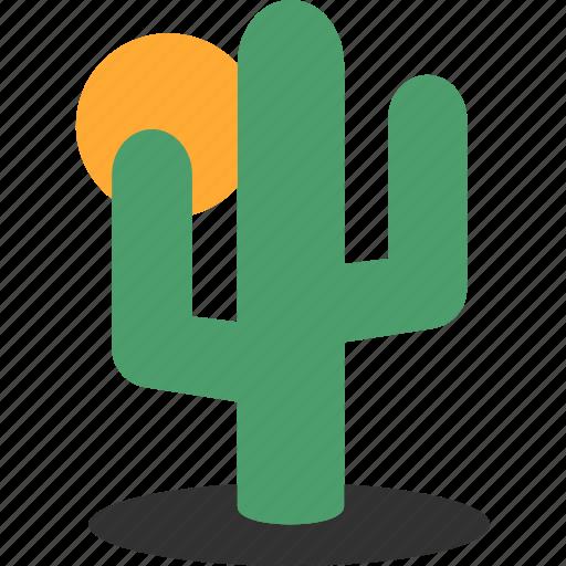Cactus, desert icon - Download on Iconfinder on Iconfinder
