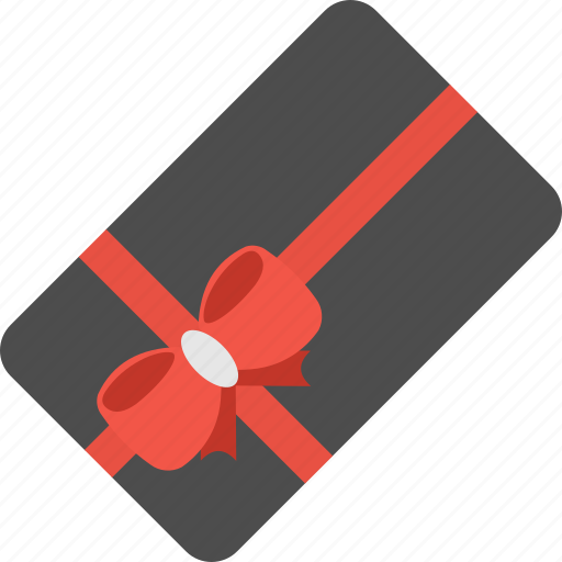 Card, gift, gift card icon - Download on Iconfinder