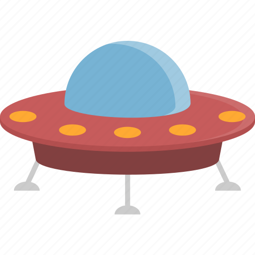 Aliens, ufo, alien, space, spacecraft icon - Download on Iconfinder