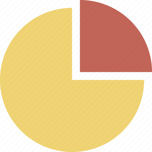 analysis, analytics, business, chart, growth, pie, seo icon