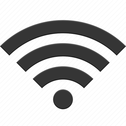 Wifi, internet, network, signal, wireless icon - Download on Iconfinder