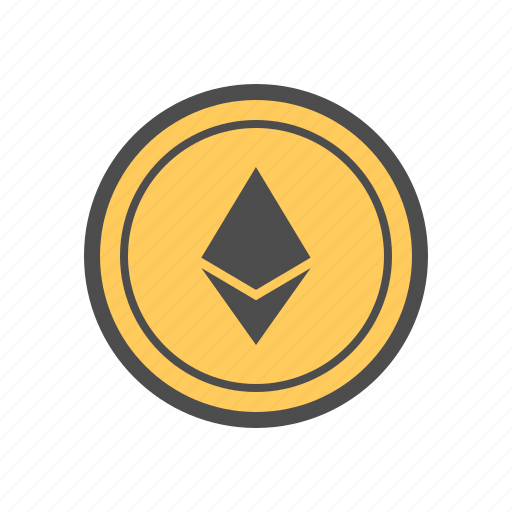 bitcoin, coin, crytocurrency, ethereum, money icon