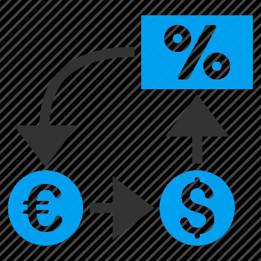 business report, cash flow, cashflow, currency, diagram, financial chart, flowchart icon