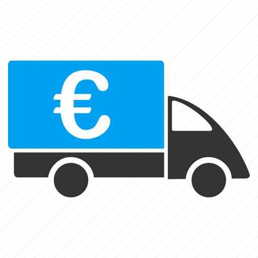 auto, automobile, collector car, euro bank, transport, transportation, vehicle icon