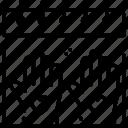 calendar, date, day, volunteer icon