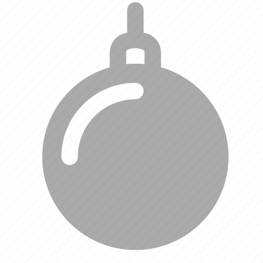 Ball, decoration, event, holiday, new year icon - Download on Iconfinder