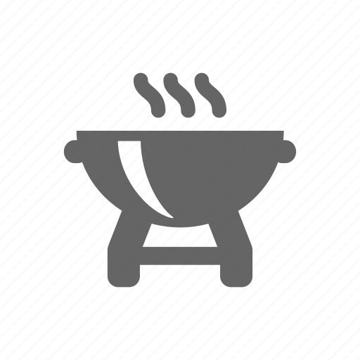 barbecue, cook, grill, junket, outdoor, outing, paseo, picnic, pyknic icon