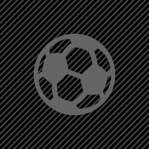 ball, soccer icon