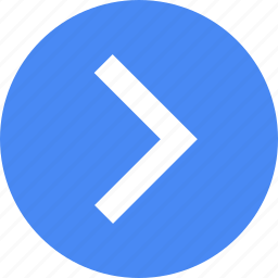arrow, forward, go, next, point, pointer, right icon