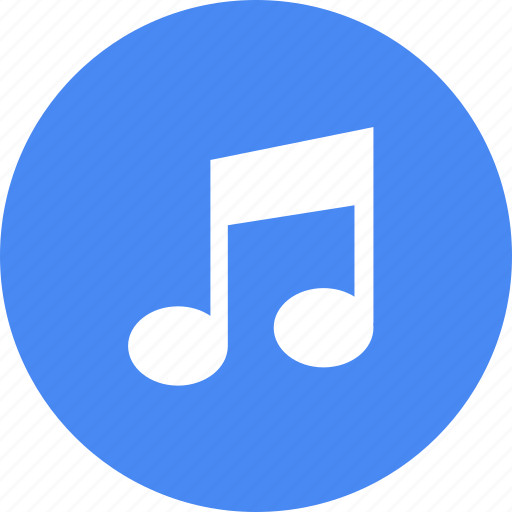 audio, beat, compose, listen, music, note, play icon