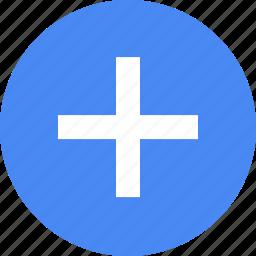 add, adding, additional, addto, materialdesign, more, plus icon