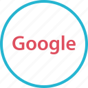 engine, find, google, look, optimization, search icon