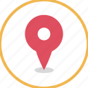 direction, gps, location, map