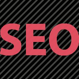engine, optimization, search, seo icon