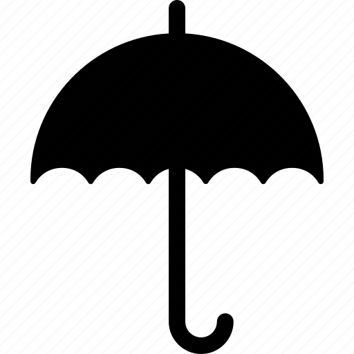 canopy, insurance, parasol, protection, rain, shield, umbrella icon