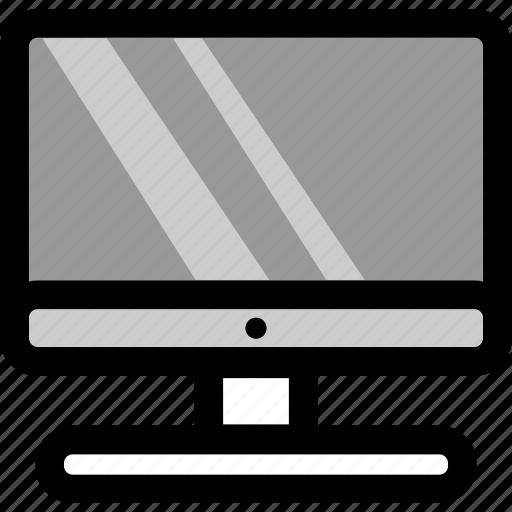 computer, imac, monitor, screen icon