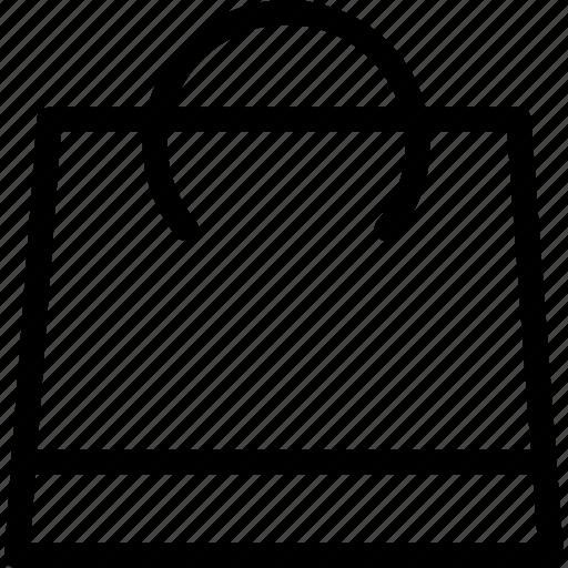 bag, cart, shop, shopping icon