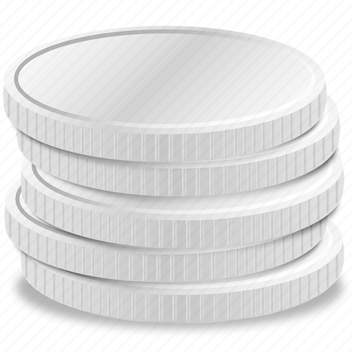cash, cent, coins, currency, economy, finance, money icon