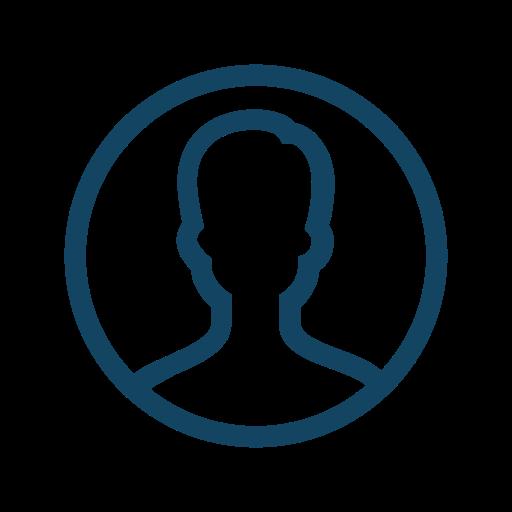 Account Avatar Person Profile User Icon