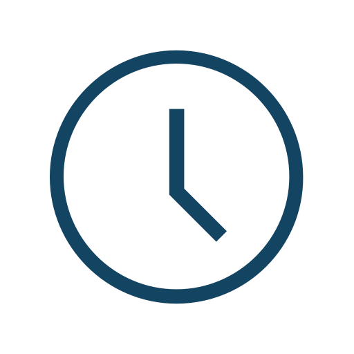 Clock, schedule, time icon - Free download on Iconfinder