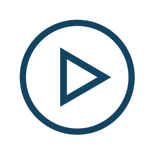 audio, play, player, video icon