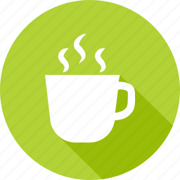 coffe, drink, hot, java, tea icon
