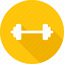 exercise, fitness, health, weight lifting, weight training, workout icon