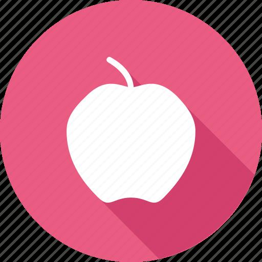 apple, fruit, plant, veg, veggie icon