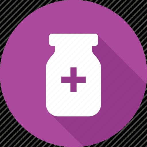 drug, medication, medicine, pill icon