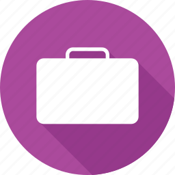bag, briefcase, job, work, working icon