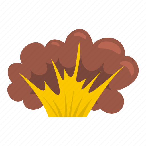 blast, bomb, boom, burst, effect, explode, high powered explosion icon